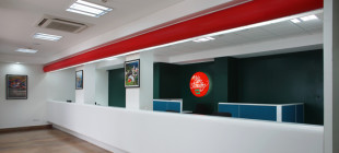 China Trust Bank, Chennai