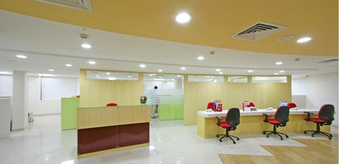 L&T Finance, Chennai