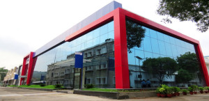 Alstom office, Chennai