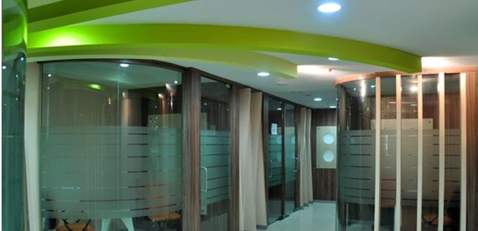 India infoline ltd, Chennai