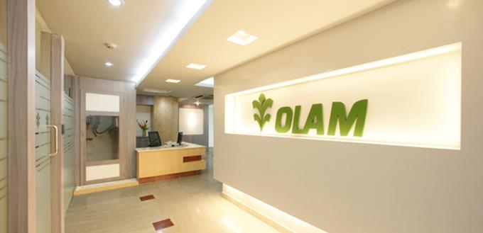 Olam international, Chennai