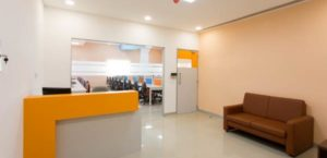 Tendercuts office OMR Chennai