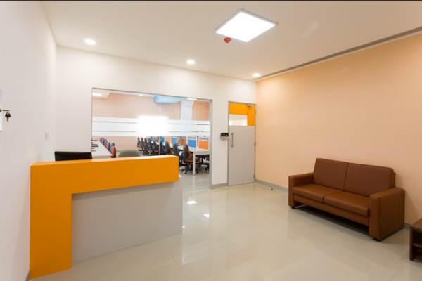 Tendercuts office OMR Chennai